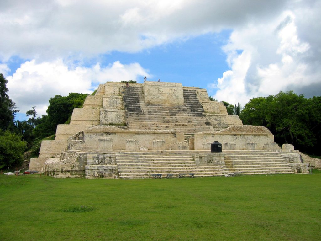 Best Belize Mayan Ruins Tours