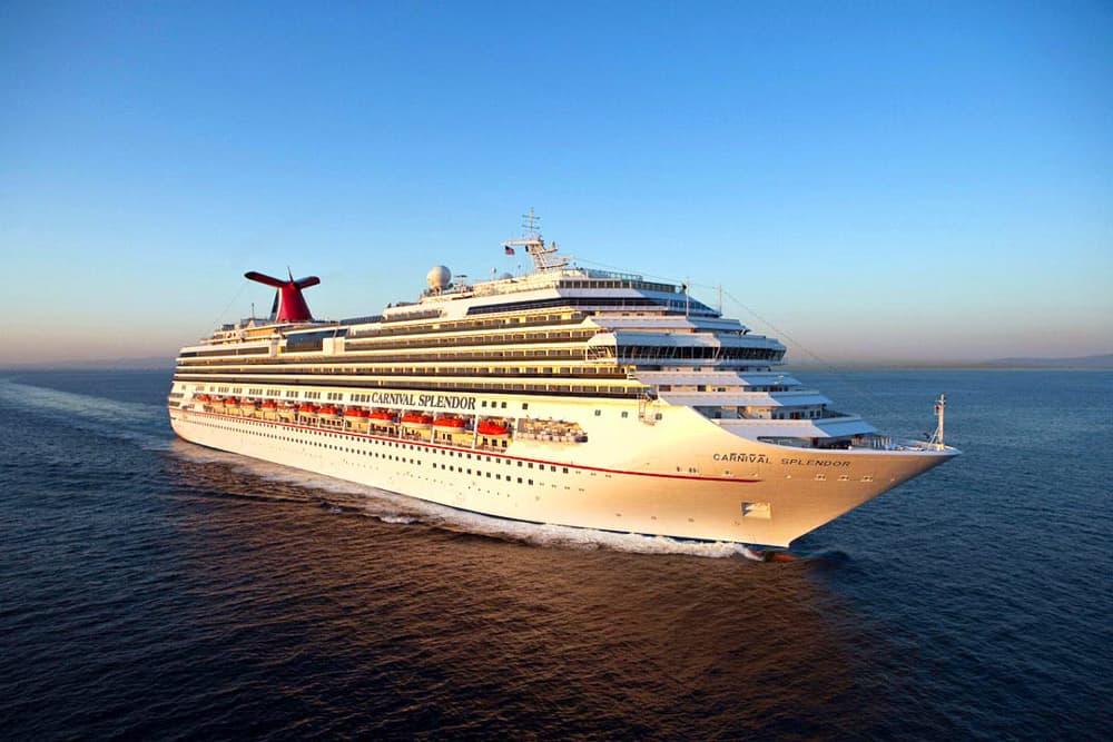 Carnival Splendor Belize Cruise Excursions