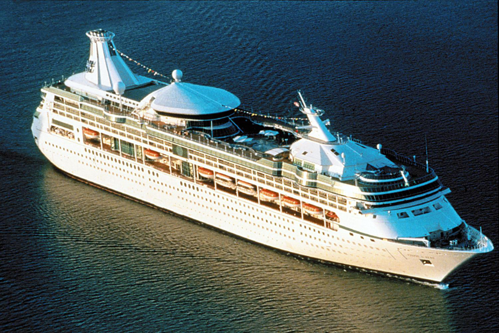 Rhapsody Of The Seas Belize Cruise Excursions
