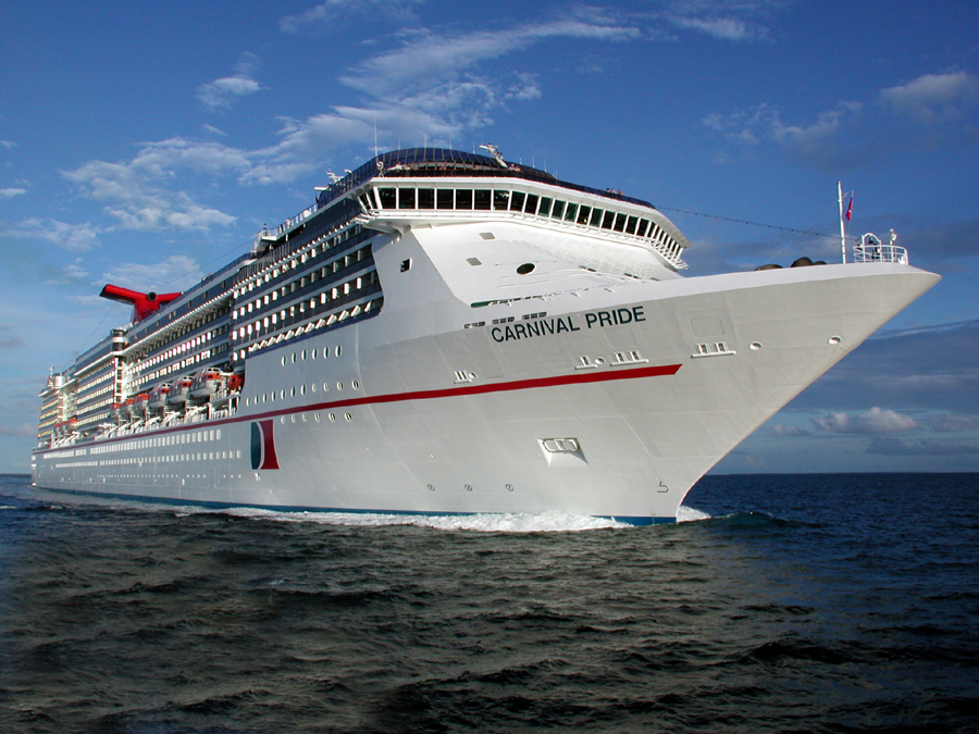 Carnival Pride Belize Cruise Excursions